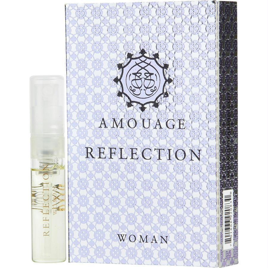 Amouage Reflection By Amouage Eau De Parfum Spray Vial
