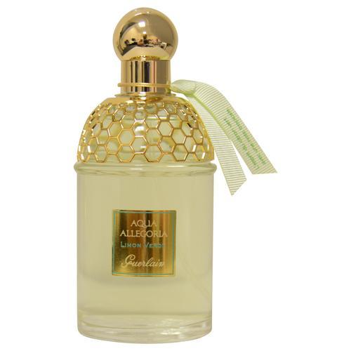 Aqua Allegoria Limon Verde By Guerlain Edt Spray 4.2 Oz *tester