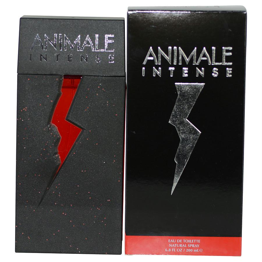 Animale Intense By Animale Parfums Edt Spray 6.8 Oz