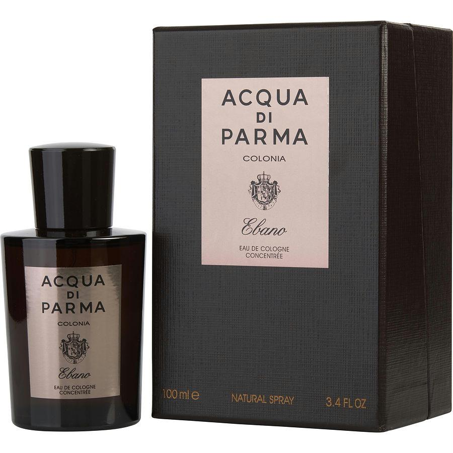 Acqua Di Parma By Acqua Di Parma Ebano Eau De Cologne Concentrate Spray 3.4 Oz
