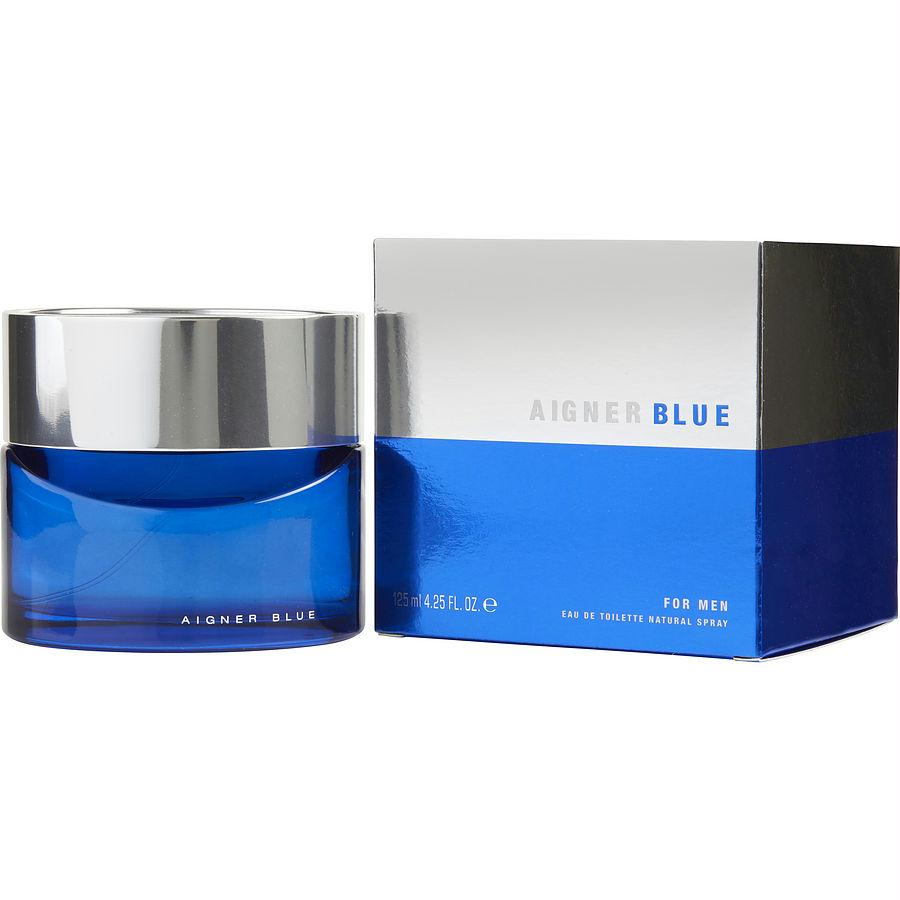 Aigner Blue By Etienne Aigner Edt Spray 4.2 Oz
