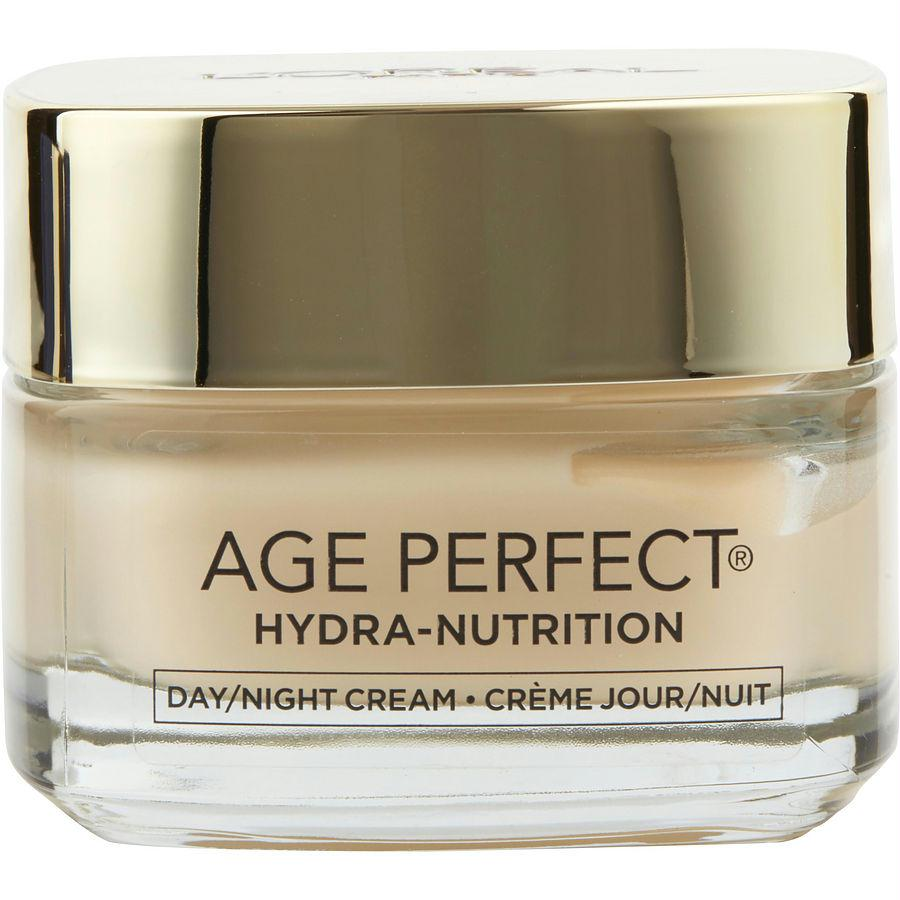 Age Perfect Hydra-nutrition Anti-sagging & Ultra-nourishing Day-night Cream ( For Mature Skin ) --50ml-1.7oz
