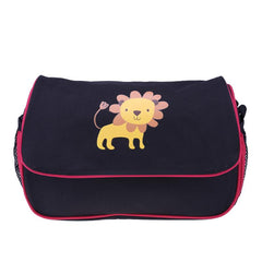 Waterproof Baby Stroller Organizer Bag (3 prints)