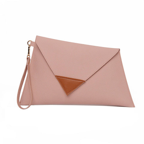 Envelope Clutch Bag (3 colors)
