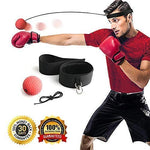 Boxing Reflex Ball,Training Speed Levels,