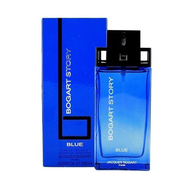 Bogart Story Blue Edt 100ml-136017