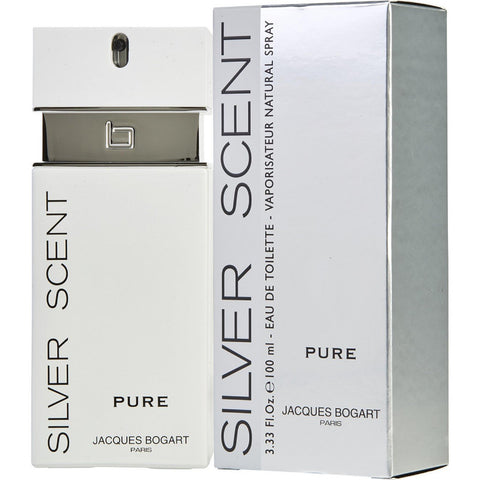 Bogart Silver Scent Pure Edt 100ml-141017