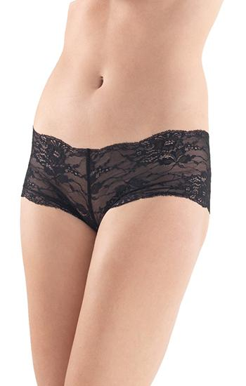 Blackspade Women Lace Panty - Black