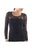Blackspade Women Lace Top