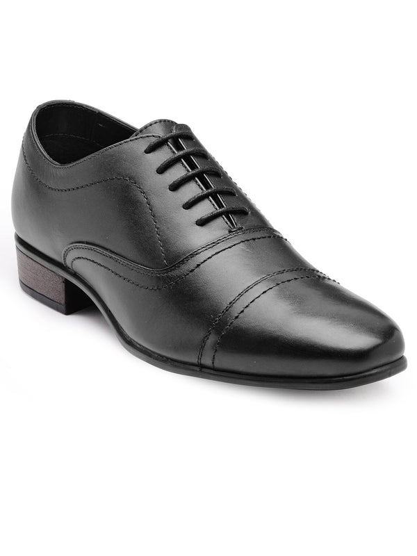 Franco Leone 15048-Formal Lace Up Shoes