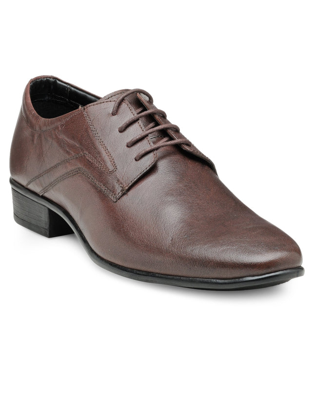Franco Leone 15051-Formal Lace Up Shoes
