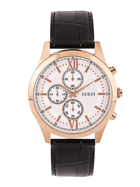 Guess Hudson Men's Watch