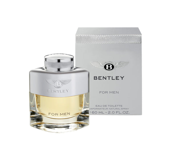 Bentley For Men Edt 60ml-40360