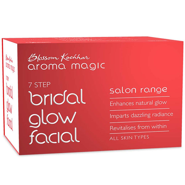 Aroma Magic Bridal Glow Facial Kit - FK101629