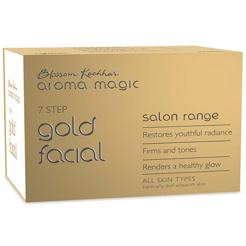 Aroma Magic Gold Facial Kit - FK101630
