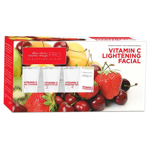 Aroma Magic Vitamin C Skin Lightening Facial - PR102502