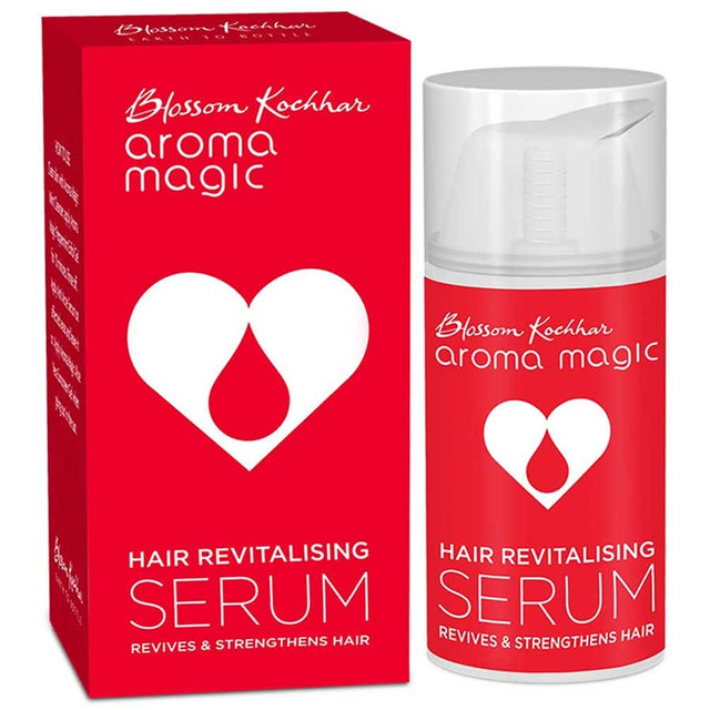 Aroma Magic Hair Revitalising Serum - SC102035