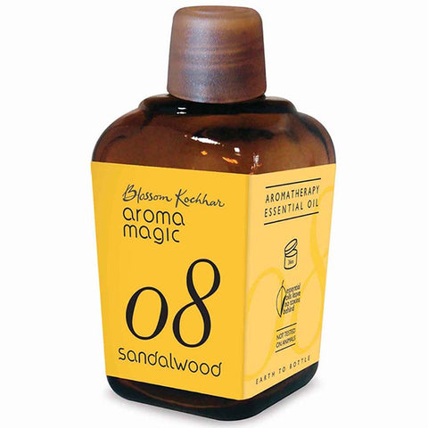 Aroma Magic Sandalwood Essential Oil - EO101368