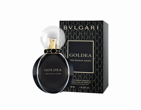 Bvlgari Goldea The Roman Night Edp 30ml-47917