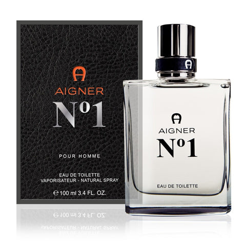 Aigner No.1 Edt 100ml-52675