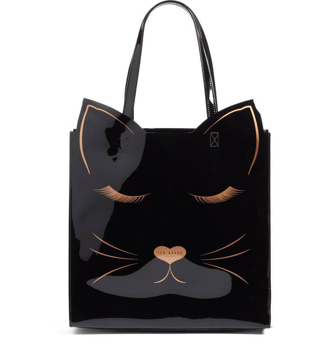 Large Catcon Tote TED BAKER LONDON
