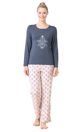Blackspade Women Essential Pj Set