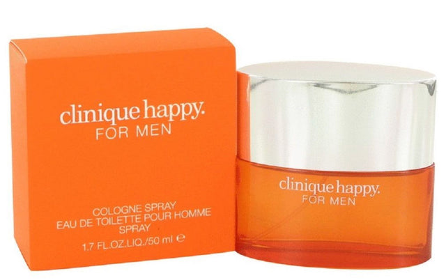 Clinique Happy For Men Edc 50ml-62YL010000