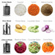 Wonderchef Turbo Grater Premium