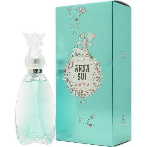Anna Sui Secret Wish Edt 75ml-81010406