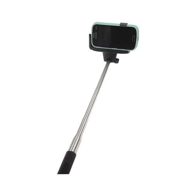 Swiss Military Bluetooth Selfie Stick (Black) - MO1