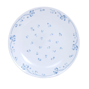 Corelle Livingware Provincial 6 Pieces Dinner Plate Set Blue 8903813207968