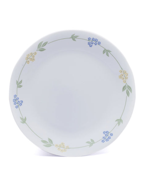 Corelle Livingware Secret Garden 6 Pieces Medium Plate Set 8903813208019
