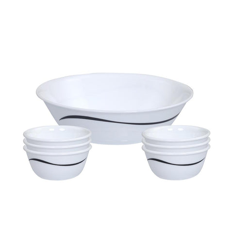 Corelle India Impressions 7 Pcs Pudding Set - 8903813251947