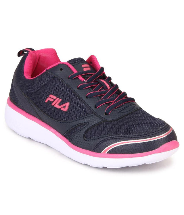 FILA Women's Pink Haley Lite Sports Shoe - 11004042