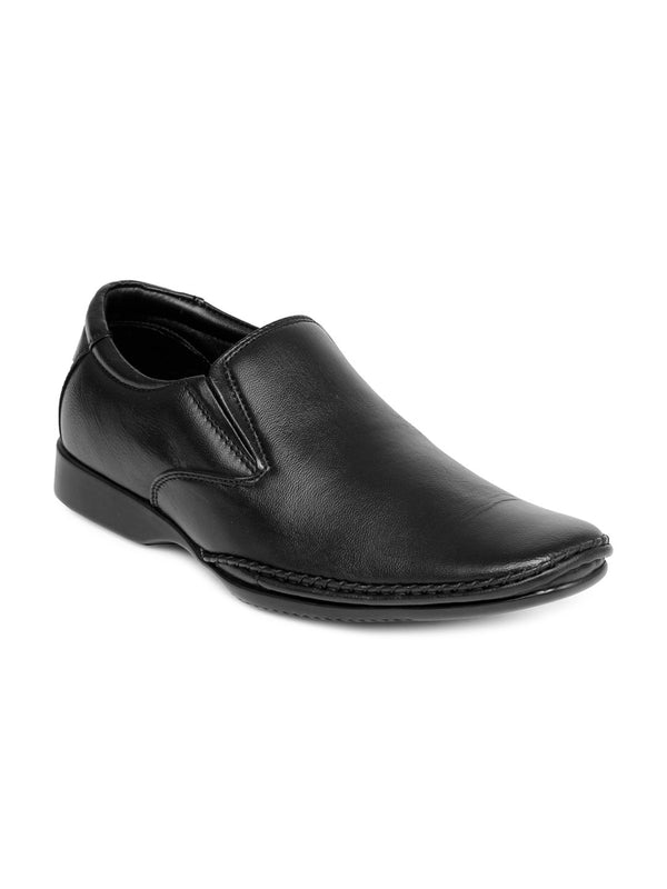 Franco Leone 9477-Formal Slip On Shoes