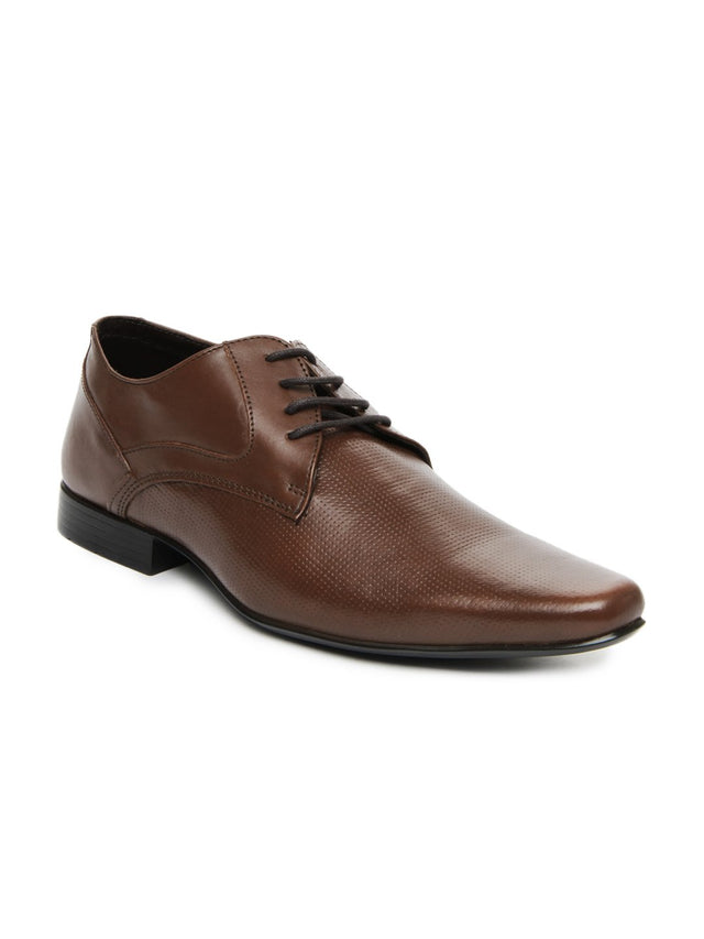 Franco Leone 9497-Formal Lace Up Shoes