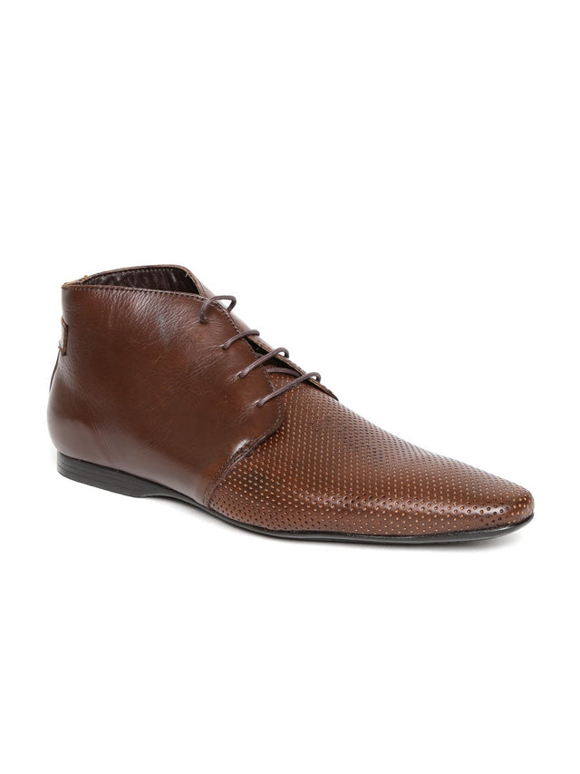 Franco Leone 9726-Formal Lace Up Shoes