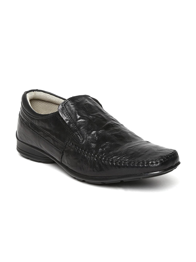 Franco Leone 9728-Formal Slip On Shoes