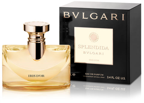 Bvlgari Splendida Iris D'Or Edp  100ml-97732