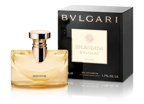 Bvlgari Splendida Iris D'Or Edp  50ml-97736