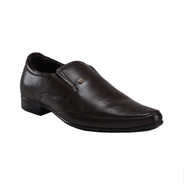 Franco Leone 9773-Formal Slip On Shoes