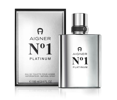 Aigner Platinum Edt 100ml-AIG00001