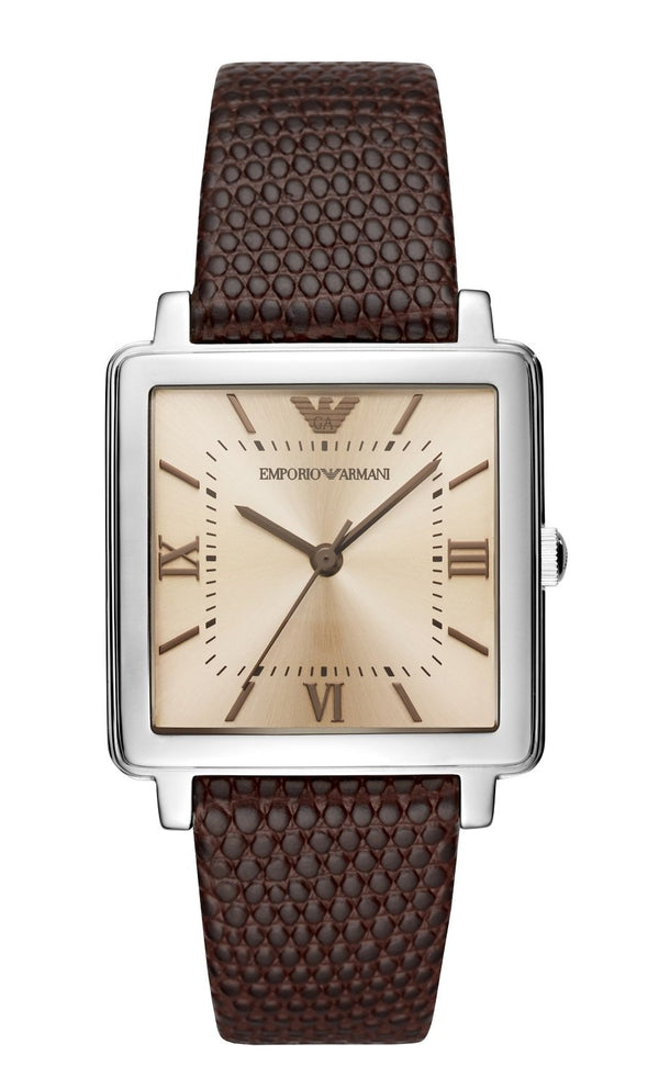 Emporio Armani Modern Dress Strap Women's Watch