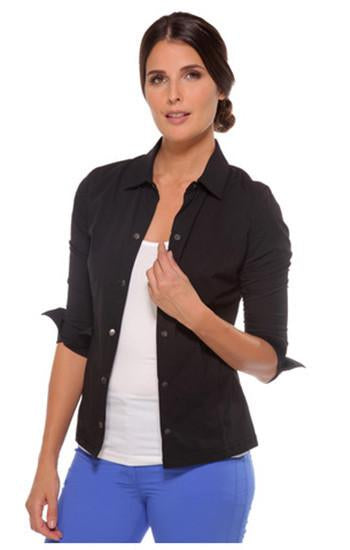 Anatomie Shirley Stretch Shirt