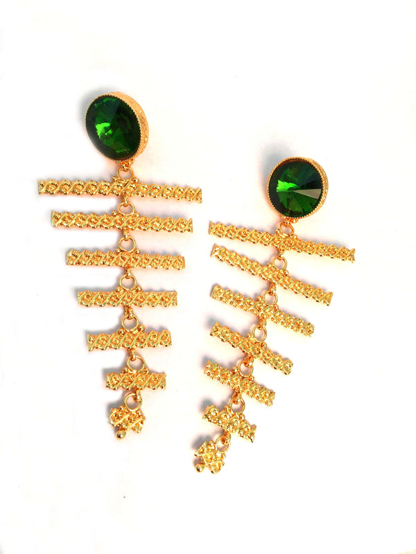 Artsie Ville-Chariss Earrings
