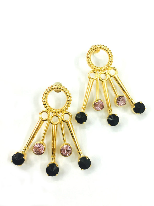 Artsie Ville-Blythe I Earrings