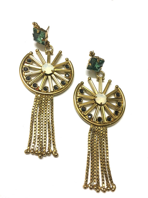 Artsie Ville-Tyrra Earrings