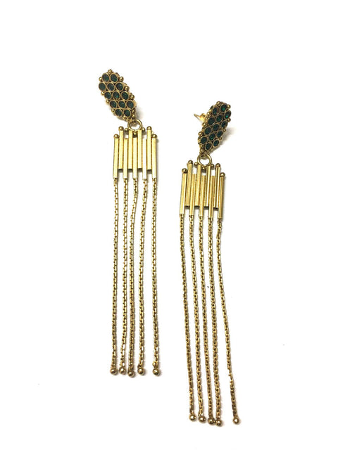 Artsie Ville-Thirza I Earrings