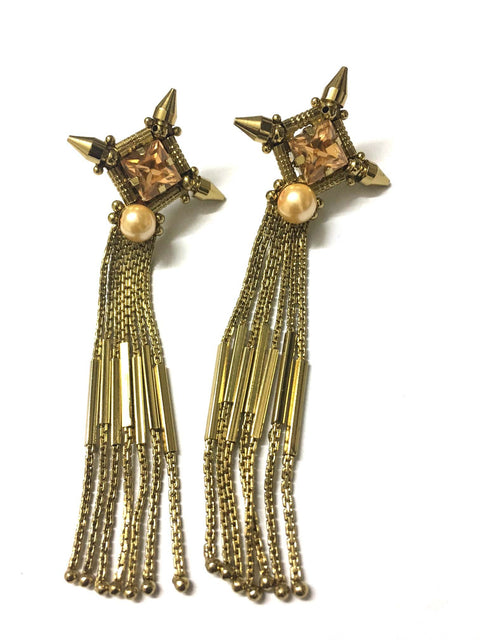 Artsie Ville-Tiyana Earrings