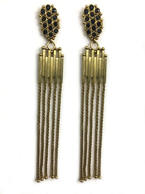 Artsie Ville-Thirza Ii Earrings